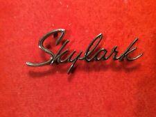 1964 Buick Skylark Emblem