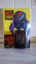 go  nagai  robot  collection  comandante  gandal n 24