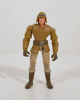 "2002 Desert Soldier 4"" Hasbro Action Figure G.I. Joe & Cobra"