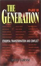 The Generation - Part II: Ethiopia Transformation and Conflict:  The History of