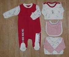 Dilaras Babybekleidung Bekleidungsset 2 Teilig Sweatshirt Hose Baby Jungen M/ädchen