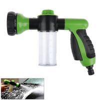 Portable Car Cleaning Washing Foam Gun Water Soap Shampoo Sprayer Washer CleBE*u