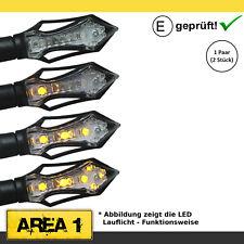 LED Blinker Honda CBF 500, CBF 600, CBF F Hornet 600, CBF N600 (B17)