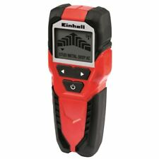 Einhell Digitales Ortungsgerät TC-MD 50 | Metalldetektor