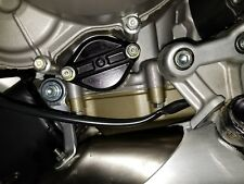 Ducati panigale 899 1199 1299 Billet Oil Filter Cover