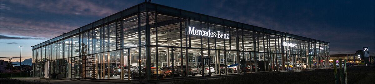 Mercedes-Store Neils & Kraft