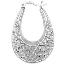 Unbranded Leverback Sterling Silver Fine Earrings