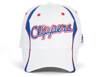 Los Angeles Clippers STA1 Flex Fit Cap - L/XL
