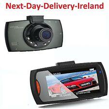2.4'' Screen Car Camera Dash Cam Recorder Night Vision G-Sensor DVR Dash Camera