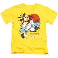 STAR TREK SPOCK PROSPER Licensed Toddler Kids Graphic Tee Shirt 2T 3T 4T 4 5-6 7