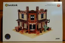 LEGO Wild West Saloon Limited Edition New & Sealed