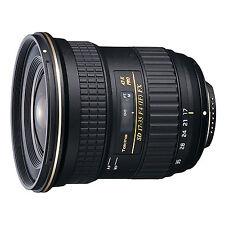 Tokina AT-X 17-35MM F4 PRO FX Lens (Nikon) *NEW*