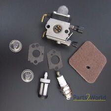 Carburetor Carb F Stihl HS45 Hedge Trimmer FC55  FC75 FC85 FS310 Zama C1Q-S169B