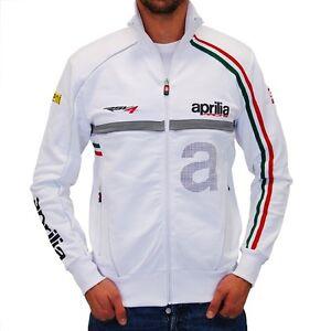 Aprilia Racing Team Track Top Childrens X-Display  NEW  Official Merchandise