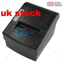 ESC/POS USB Thermal Dot Receipt Printer 300mm/sec 80mm Auto Cutter Ethernet Port