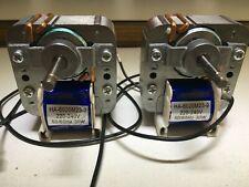 Washing Machine Drain Motor Generic HA-6020m23-9  220-240v 50/60Hz 30w