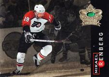 1995-96 Parkhurst Crown Collection Gold Series 1 #7 Mikael Renberg