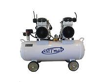 New 3 HP, Medical & Dental Noiseless & Oil Free Air Compressor 220V