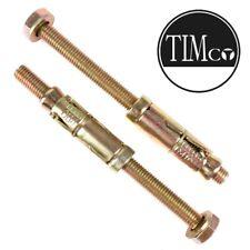 Shoulder Screw M10 x 15 x 60mm L STR601M12X60
