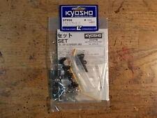 SPW56 Stabilizer Set -  Kyosho PureTen GP-10 Spider TF-2 TF2