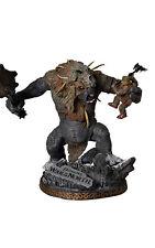 Herr der Ringe War in the North Figur Sammlerfigur Troll Muckle Oxmox Blister