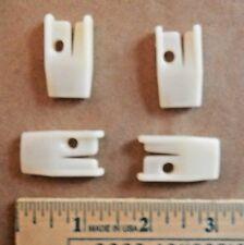 Hobie Cat - Trentec Jib Batten Caps - Sets of 4 Leech Caps -  New