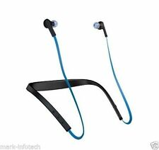 NEW Jabra Halo Smart Wireless Stereo Bluetooth Headset - Blue