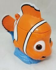Disney On Ice Finding Nemo Collectable Mug/Cup Flip Top lid