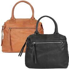 Topshop Handbags with Inner Pockets