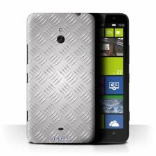 Silver Mobile Phone Cases/Covers for Nokia