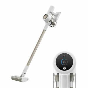 2020 Dreame V10 Pro Aspirateur balai sans fil  OLED Écran 450W 22KPa FR Version