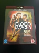 HD-DVD Blood Diamond