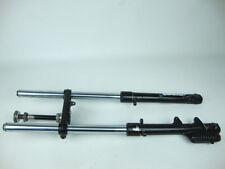HORQUILLA COMPLETO + PLACA Y RODAMIENTOS FANTIC MOTOR HP1 125 Fork Gabel