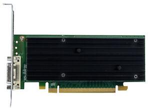 NVIDIA QUADRO NVS 290 256MB DDR2 PCI-E