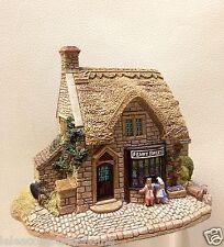 Lilliput Lane - Village Shops - Penny Sweets 1992