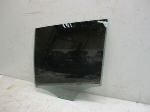 Side Window Windowpane Left Rear Passenger Side Tinted Film BMW