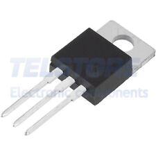 1pcs LF33CV Stabilizzatore di tensione LDO, non regolato 3,3V 0,5A TO220 ST MICR