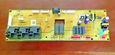 New listing Samsung De92-03761A Range Oven Control Board Genuine Oem part