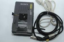 SONY AC-DN10 AC V Adaptor Power Supply, Accessory Connection Line