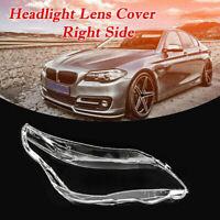 Right Headlight Headlamp Lens Light Cover For BMW E60 E61 525i 530i 550i 04-07