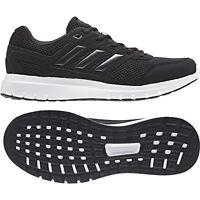 Adidas Men Running Shoes Duramo Lite 2.0 Training Work Out Gym Black CG4044 New
