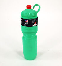 Polar Insulated Water Bottle with ZipStream Cap 24oz Mint