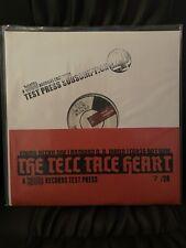 Edgar Allan Poe The Tell Tale Heart Cadabra Records Test Pressing