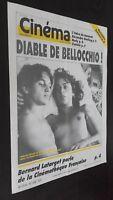 Revista Semanal Cinema Semana de La 18A 24 Junio 1986 N º 359 Buen Estado