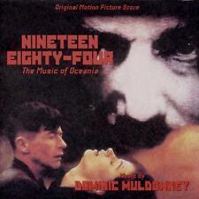Dominic Muldowney: Nineteen Eighty-Four Orignal Score