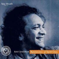 NEW Nine Decades Vol.2 - Reminiscence of North Vista (Audio CD)