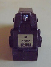Micro Acoustics 2002 Stereo Electret Cartridge Vintage Rebuilt by VAS