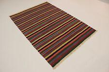 en exclusivité nomades Kelim pièce unique tapis persan d'Orient 2,42 x 1,71