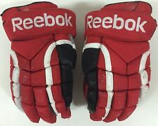 Pro Stock Hockey Gloves