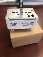 Robertshaw 6604-AF38 Range Burner Infinite Switch 3149400 AP6007666 PS11740783